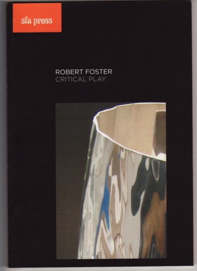 Robert Foster 2013 by Merryn Gates