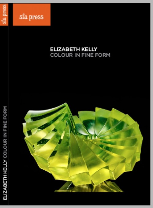 Elizabeth Kelly: Colour in fine form 2018 by